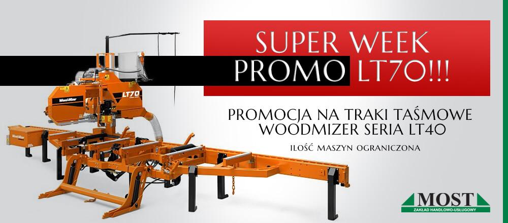 promocja na brzezszczoty woodmizer